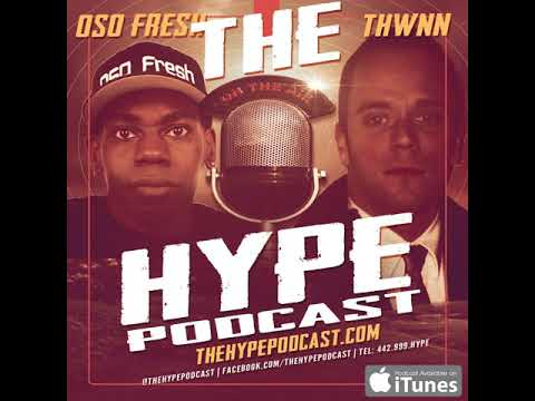the hype podcast episode 125 See you next black tuesday
