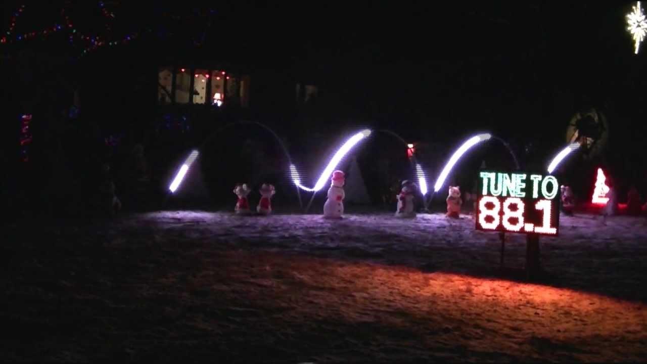 Merry Christmas, Welcome Home (The Fa, La, La, La, La Song) by LYVA - YouTube