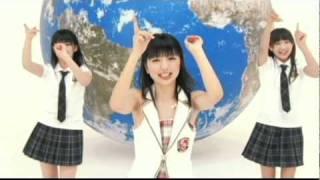 真野恵里菜 - 世界は サマー・パーティ
