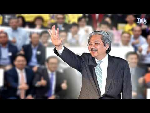 「民主300+」策略成功,建制倒弋曾俊華勝出在望