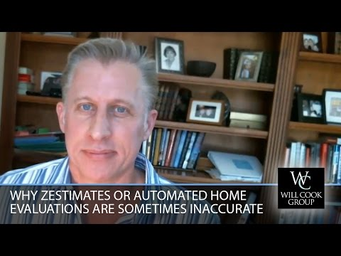 Palm Springs Real Estate Agent: Can you trust online home value estimators?