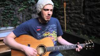 Watch Josh Garrels Ulysses video