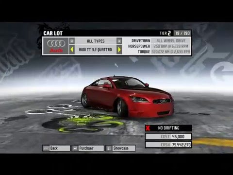 need for speed pro street crack file free