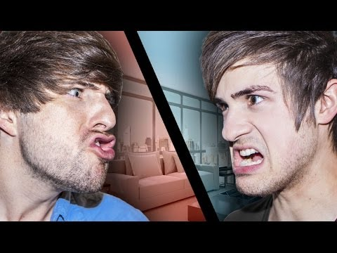 Thumbnail: LONGEST STARING CONTEST EVER