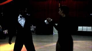 ♥ ZUM ♥ en la Milonga del Ballet Tango Joven ♪♫♥