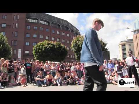 Funk The Quay Battle | Hip Hop | 1v1 | Prelims