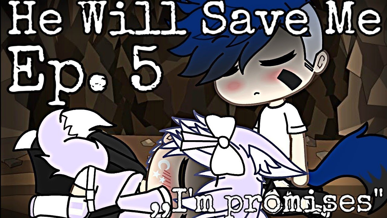 Download ☆He Will Save Me☆ Ep.5 || I'm promises || Gay Love Story♡