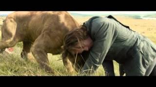 A Lenda de Tarzan - Trailer #2 Legendado Português