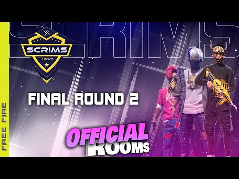 Grand Finals Round 2    TEN eSports Scrims S3    The Wait is Over #ucg #pcgamers