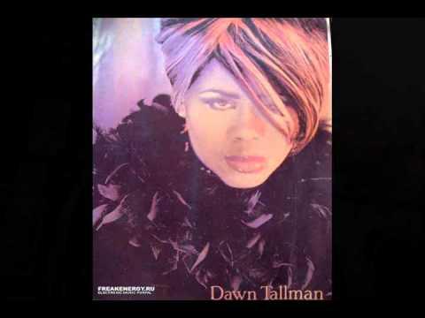Dawn Tallman - Let It Go (LePage & Poirier remix)