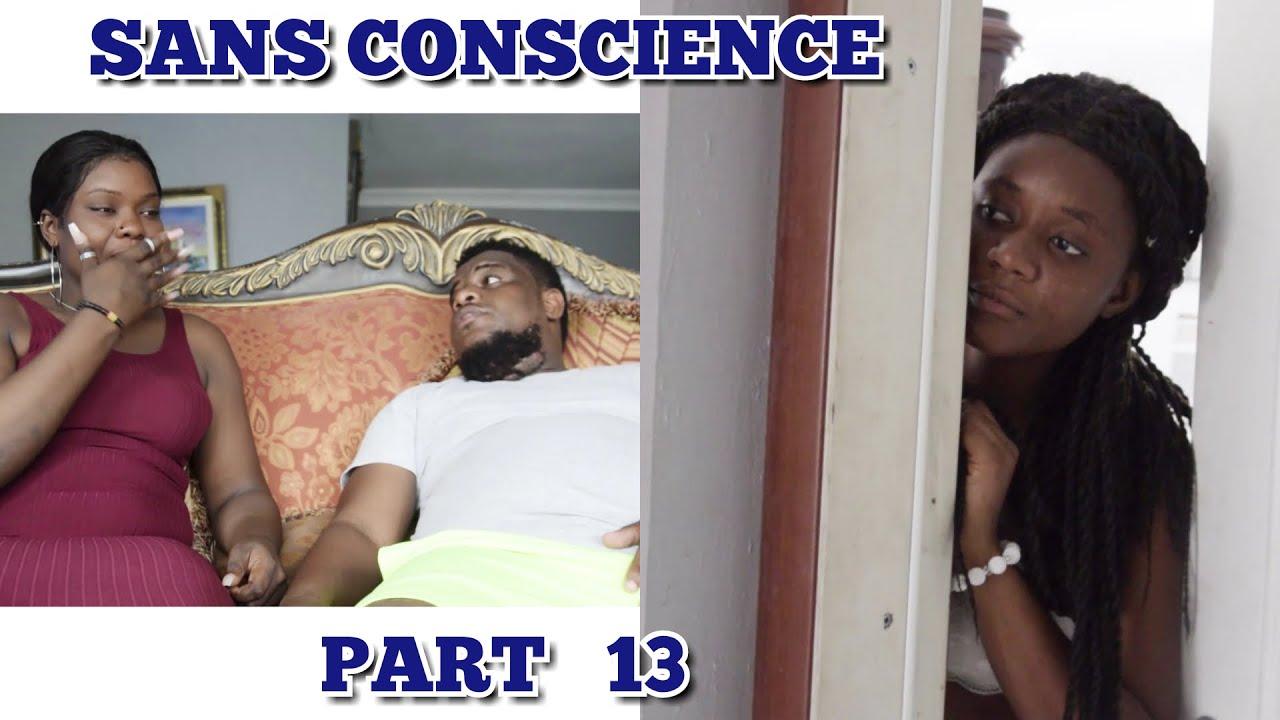 SANS CONSCIENCE PART 13. Sophie/ Richard/ Bianca/ Ysselande/ Patricia/ JackPeter.