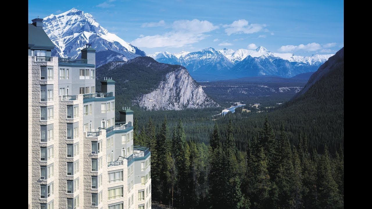 Banff National Park | Alberta | Webkamera 1
