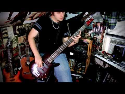Caverns Goldeneye 007 Guitar Cover