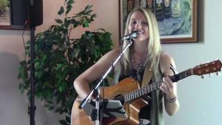 people are crazy billy currington kristine wriding cover