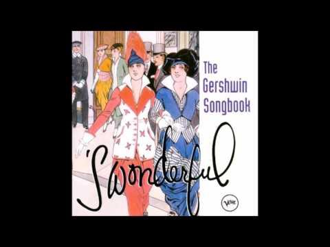 The Gershwin Songbook -  'Swonderful