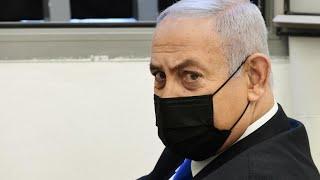 Procès Netanyahu : le Premier ministre israélien rejette les accusations de corruption