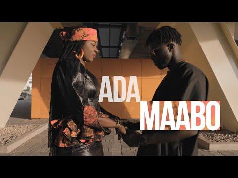 Смотреть клип Maabo - Ada