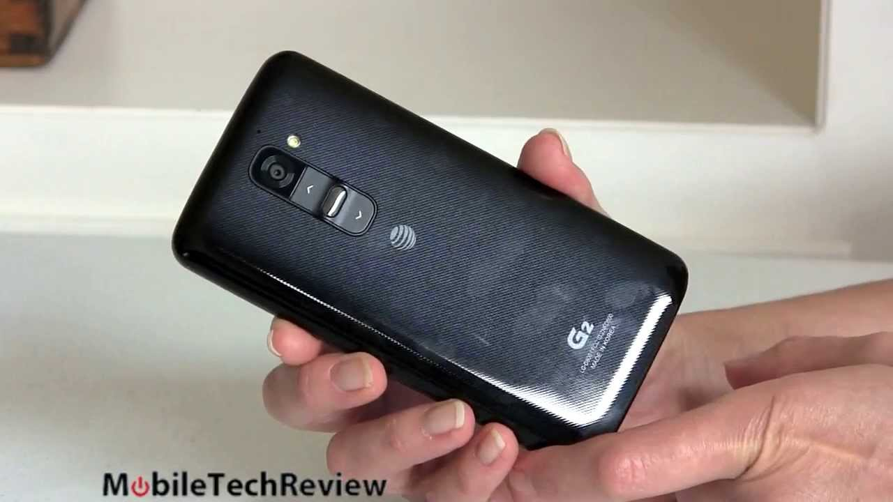 Lg G2 Review Youtube