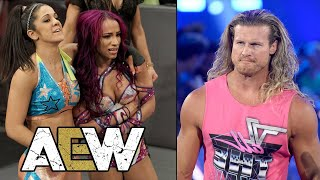 8 WWE Superstars Who WANT To QUIT The Company