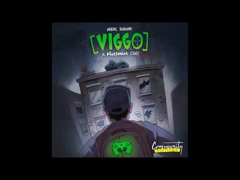 Viggo YouTube Hörbuch Trailer auf Deutsch