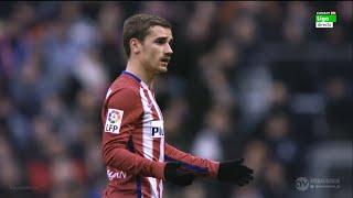 Antoine Griezmann vs Real Madrid Away (27/02/2016) 720p HD By CROSE