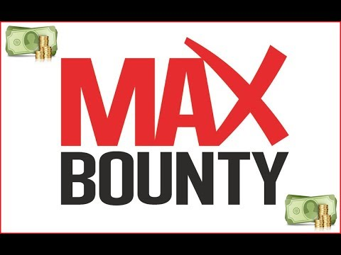 MAXBOUNTY 2018, Secret Way To promote CPA Offer Guaranteed Leads
