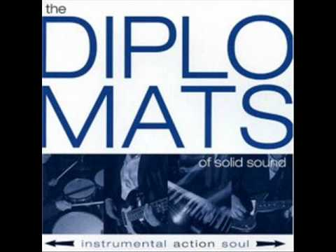 Diplomats of Solid Sound - The Men From S.C.E.P.T.E.R. Theme