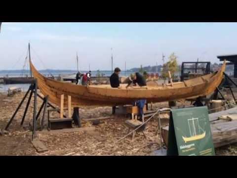 Viking Ship Roskilde 2015