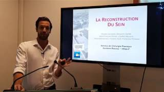 𝙇𝙖 𝙧𝙚𝙘𝙤𝙣𝙨𝙩𝙧𝙪𝙘𝙩𝙞𝙤𝙣 𝙙𝙪 𝙨𝙚𝙞𝙣 - Dr Jean-François Honart