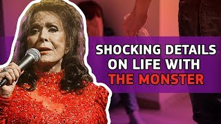 The Terrible Side of Loretta Lynn's Marriage | ⭐OSSA