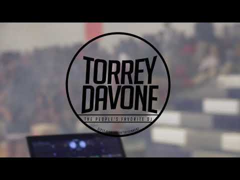Torreydavone + Rubberband OG - Live at Park Crossing High School