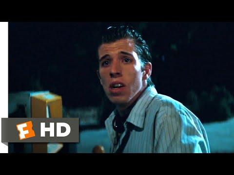 Super 8 (2011) - Gas Station Terror Scene (3/8)   Movieclips