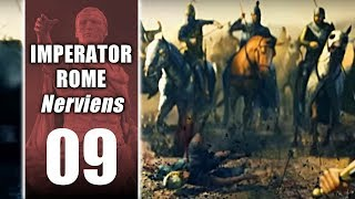 [FR] Revanches - ép 09 - IMPERATOR ROME gameplay let's play PC