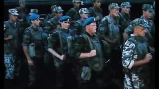 "Трейлер. Марш-Бросок ""Звезда по имени Солнце"" (2003)"