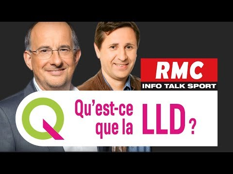 Qarson vous explique la LLD sur RMC Votre auto