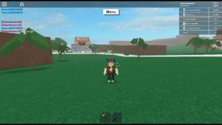 how to dance in roblox 2017