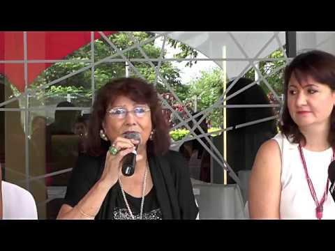 Maurice Info - Conférence de presse du Comité Miss Mauritius