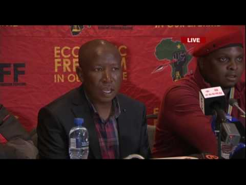 EFF media briefing on election results (Including Q&A)