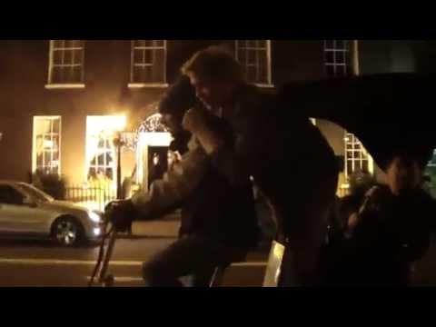 Interview With Drunken Irish