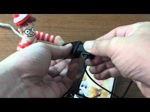 Deff Micro USB Data Transmission/ Charging USB Strap Cable