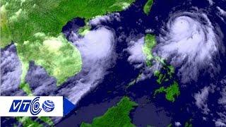 Áp thấp trên biển Đông có thể mạnh thành bão | VTC