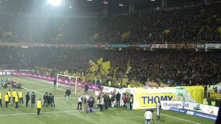 BSC Young Boys - St. Gallen 05 05 2010 - 001
