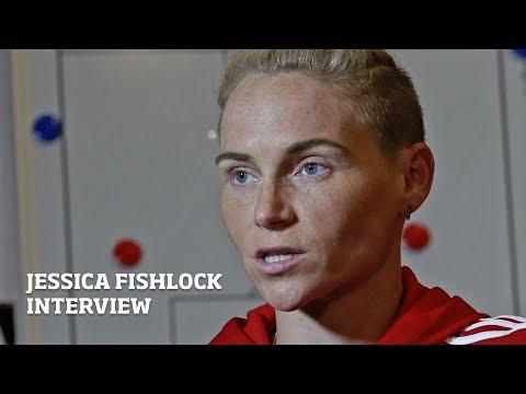 FAWTV 🏴 | Jess Fishlock ahead of Kazakhstan