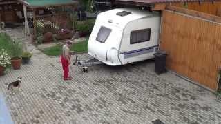 Rangierhilfe - Mini-Mover
