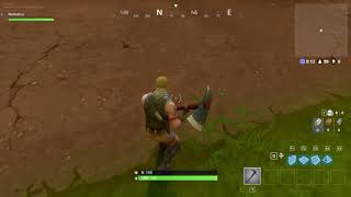 Fortnite BR slow running bug