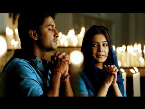 Eecha Malayalam Songs - Konjam thurannu (Konchem Konchem) Song - Nani, Samantha, Sudeep