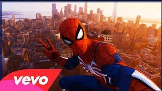 VEGETTA777 - Spiderman (Hard 2 Face Reality)