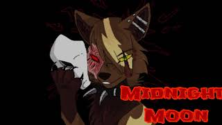 This Is Halloween ~ Anime Wolf Horror ( Anime Wolves )