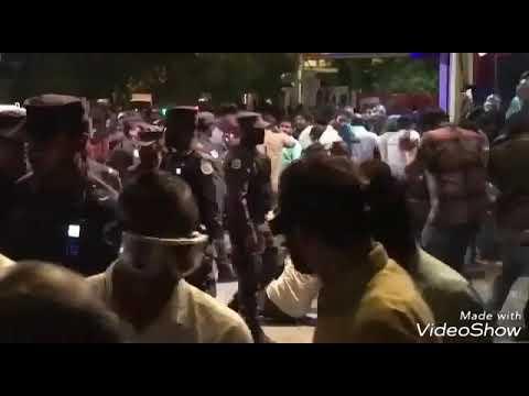 Aniya nukohbalaa teargas nujahabalaa. MDP song Maldives