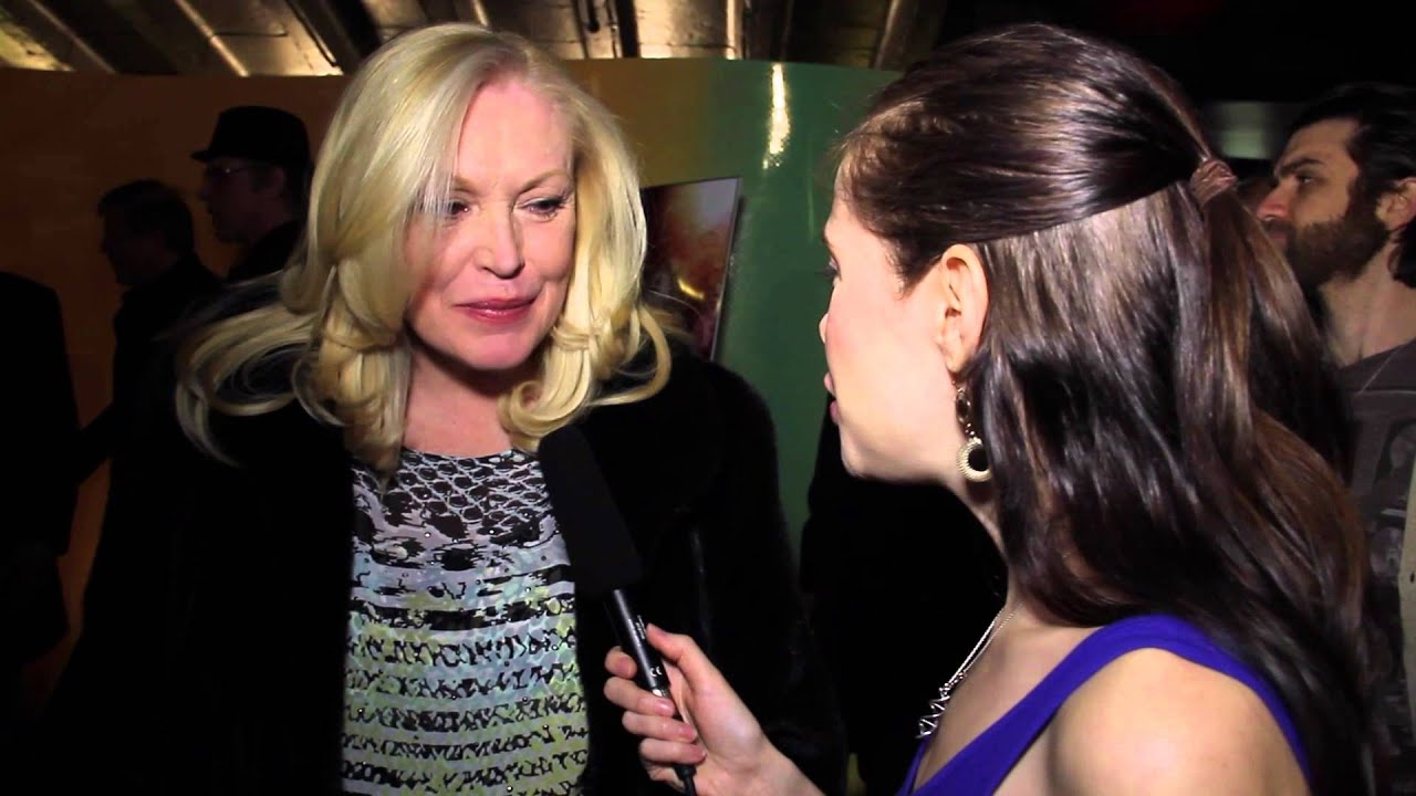 cathy moriarty biography
